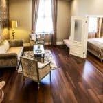 Prestige Hotel Budapest Prestige Suite