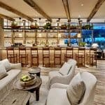 1 Hotel West Hollywood Los Angeles Bar