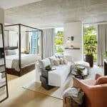 1 Hotel West Hollywood Los Angeles Studio Suite