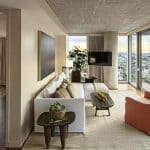 1 Hotel West Hollywood Los Angeles One-Room Suite