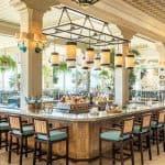 Casa Del Mar Los Angeles Bar