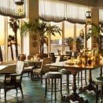 Casa Del Mar Los Angeles Restaurant