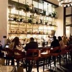 Hotel Figueroa Downtown Los Angeles Bar