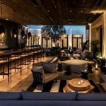 Kimpton La Peer Hotel Los Angeles Bar
