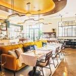 Kimpton La Peer Hotel Los Angeles Restaurant