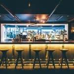 Mondrian Los Angeles Bar