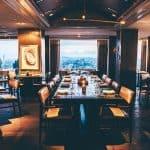 Mondrian Los Angeles Restaurant