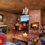 Petit Ermitage Los Angeles Master Lounge