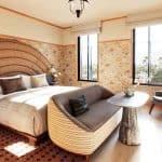 Santa Monica Proper Hotel Landmark Junior Suite
