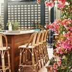 The NoMad Los Angeles Rooftop Terrace