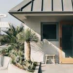 The Surfrider Malibu Entrance