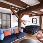 71 Nyhavn Hotel Deluxe View Suite