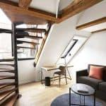 71 Nyhavn Hotel Junior Suite