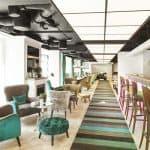 Absalon Hotel Bar