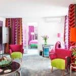 Absalon Hotel Tricia Guild Suite