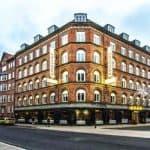 Andersen Boutique Hotel Exterior