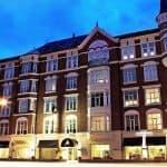 Avenue Hotel Copenhagen Exterior