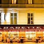 Babette Guldsmeden Restaurant