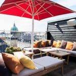 Babette Guldsmeden Rooftop