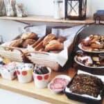 Hotel CPH Living Breakfast