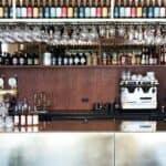 Hotel Danmark Bar