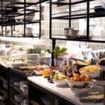 Hotel Ottilia Breakfast