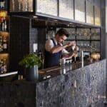 Hotel Skt Annae Bar