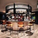 Hotel Twentyseven Bar