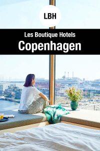 Best Boutique Hotels in Copenhagen