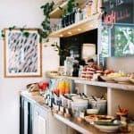 Carlton 66 Guldsmeden Dining Area