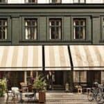 Hotel Sanders Copenhagen Exterior