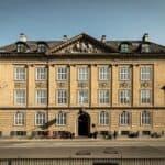 Nobis Hotel Copenhagen Exterior