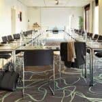 Scandic Front Hotel Meeting Room