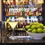 Scandic Palace Hotel Bar