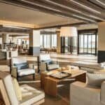 Four Seasons Astir Palace Hotel Lounge