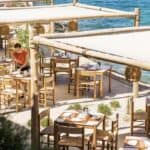Four Seasons Astir Palace Hotel Restaurant